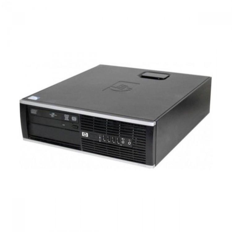 Calculator HP 6000 Pro Desktop, Intel Celeron E3300 2.50GHz, 4GB DDR3, 250GB SATA, DVD-ROM
