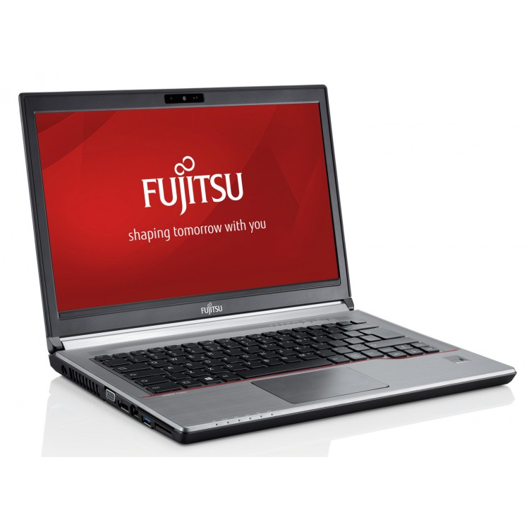 Laptop FUJITSU SIEMENS E734, Intel Core i5-4310M 2.70GHz, 16GB DDR3, 120GB SSD, 13.3 inch