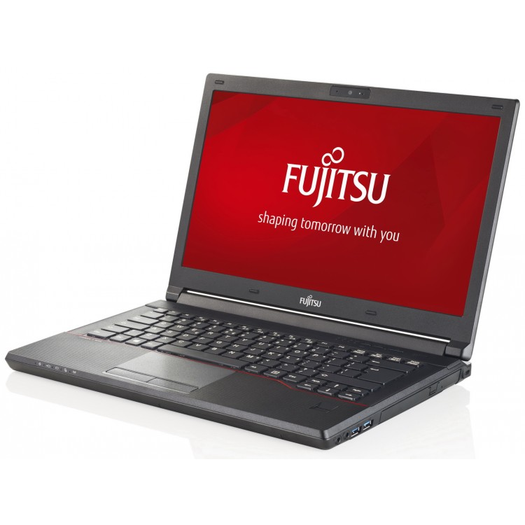 Laptop FUJITSU SIEMENS Lifebook E544, Intel Core i5-4210M 2.60GHz, 16GB DDR3, 120GB SSD, 14 Inch