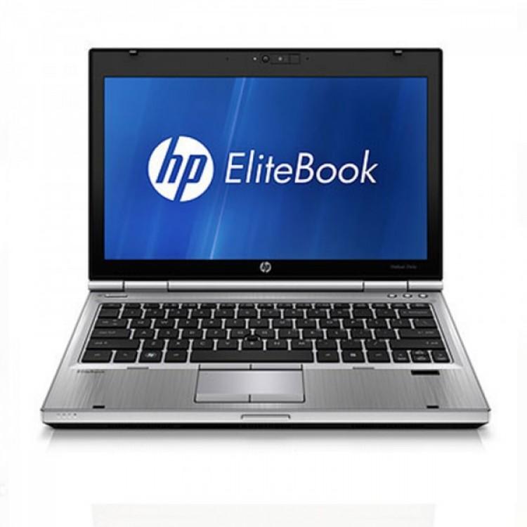 Laptop HP EliteBook 2560p, Intel Core i5-2540M 2.60GHz, 4GB DDR3, 320GB SATA, DVD-RW, 12 Inch