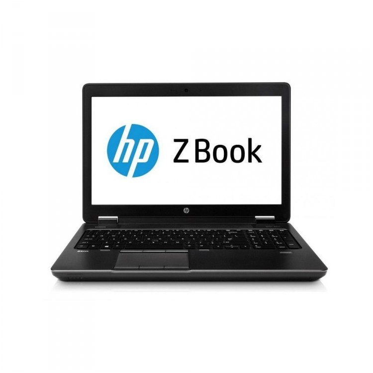 Laptop Hp Zbook 15 G2, Intel Core i7-4810MQ 2.80GHz, 24GB DDR3, 240GB SSD, DVD-RW, 15 Inch